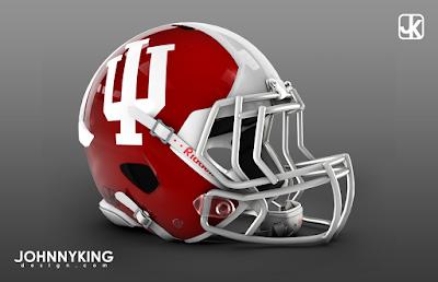 Johnny king design - Indiana university logo wallpaper ...