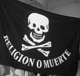 Religión o Muerte