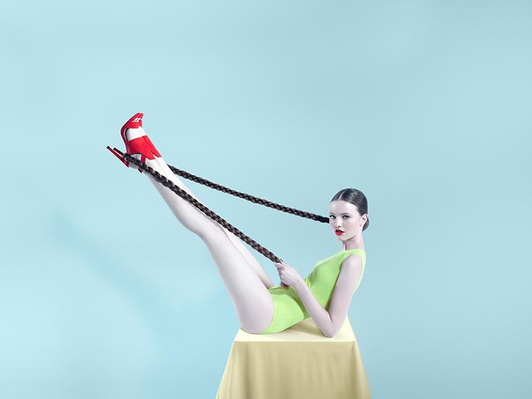 ©Bara Prasilova - 'Evolve' | Hasselblad Masters Book. Fotografía | Photography