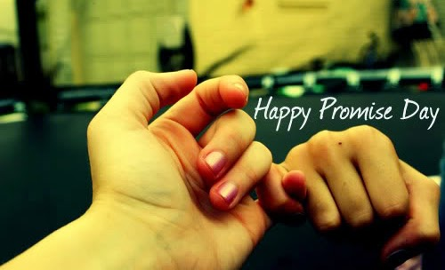 Happy Promise Day Images 2015