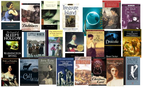 top 100 best books of all time