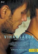 Viharsarok (Land of Storms) (2014)