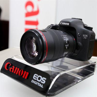 Canon EOS 7D - La cámara de mis sueños - ¿Donadores?
