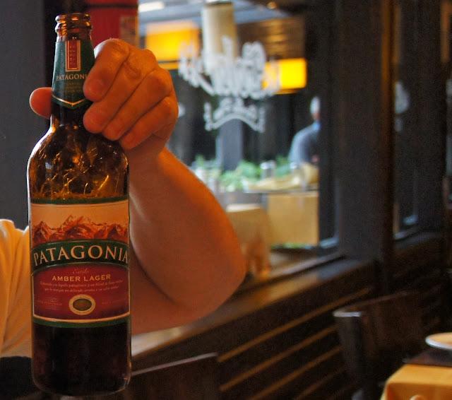 Cerveja Patagonia