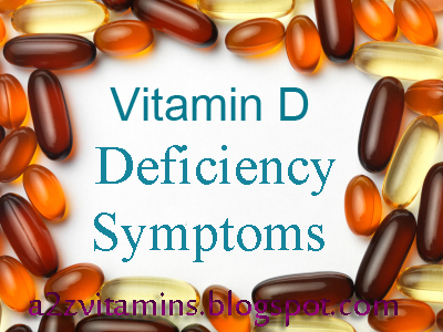 the symptoms and consequences of vitamin a deficiency Here are eight symptoms that you may have a vitamin d deficiency vitamin that has powerful effects on several and symptoms of vitamin d deficiency.