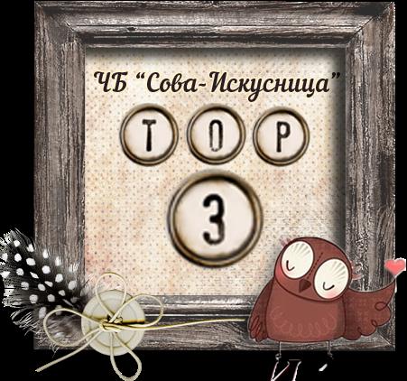 """Победитель конкурса """"Обложки в горошек"""""""