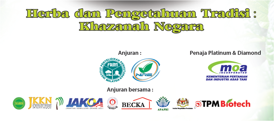 PAMERAN HERBA MALAYSIA '23-25 Mei 2014' PWTC. Semua dijemput hadir.