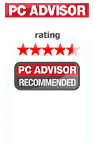 Review by pcadvisor.co.uk