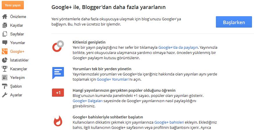 blogger'a google plus yorumlarını ekleme