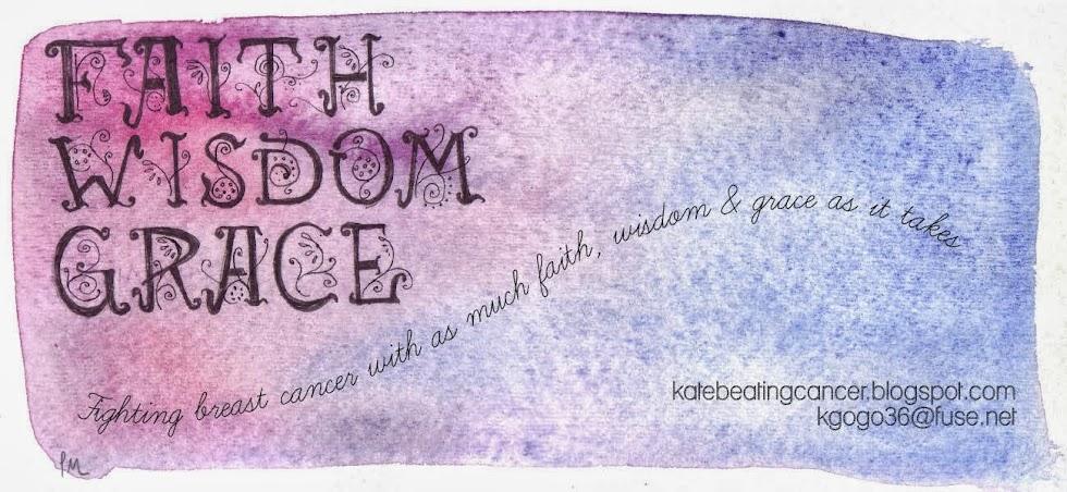 Faith,Wisdom and Grace