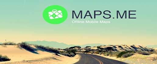MAPS.ME–Offline Maps & Routing Apk v5.0