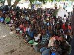 AYUDA HUMANITARIA A MOZAMBIQUE