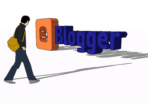 sold Tips for new blogger