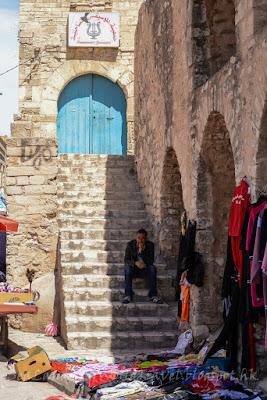 突尼西亞, tunisia, Sousse, 蘇斯古城