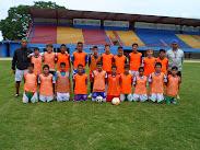Selección merideña sub 12 asistirá al invitacional de fútbol Portuguesa 2014