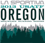 Oregon Mountain Running Series Title Sponsor