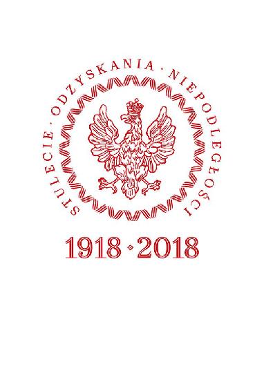 Wyzwanie: Publikuję Logo na 100. Rocznicę Niepodległości Polski