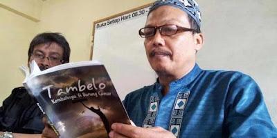 Novel Tambelo dan Buku dengan Konten Dewasa Segera Ditarik dari Sekolah