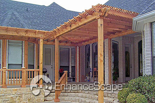 Easy Building Shed And Garage Garden Arbor Design
