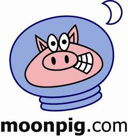 Days 2012: Moonpig