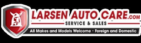 Larsen Auto Care