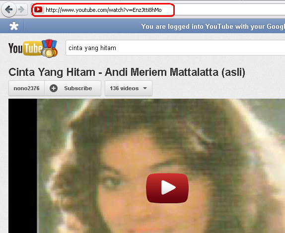 Mas Guru: Cara Mudah Download Lagu dari Youtube
