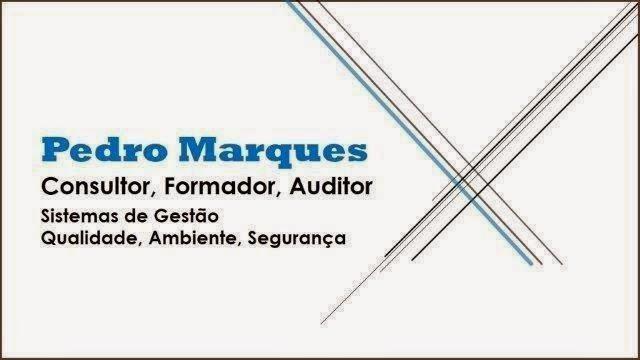 Site Pedro Marques