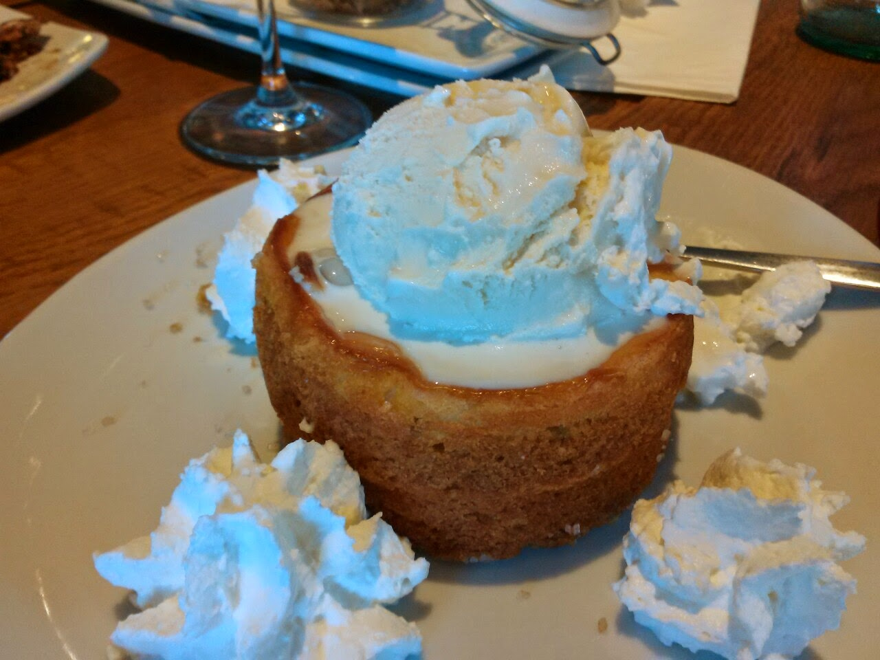 Cpk Butter Cake Recipe