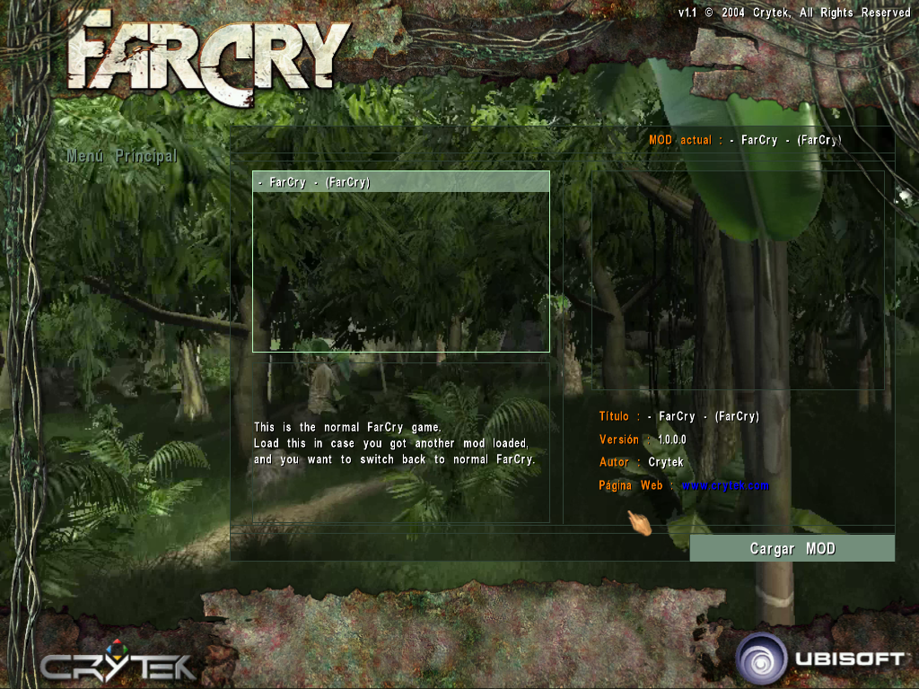 Far Cry 1 [PC Full Esp] Mega