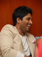 Stylis Star Allu Arjun latest Photos Stills-cover-photo