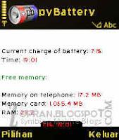 PyBattery s60v2