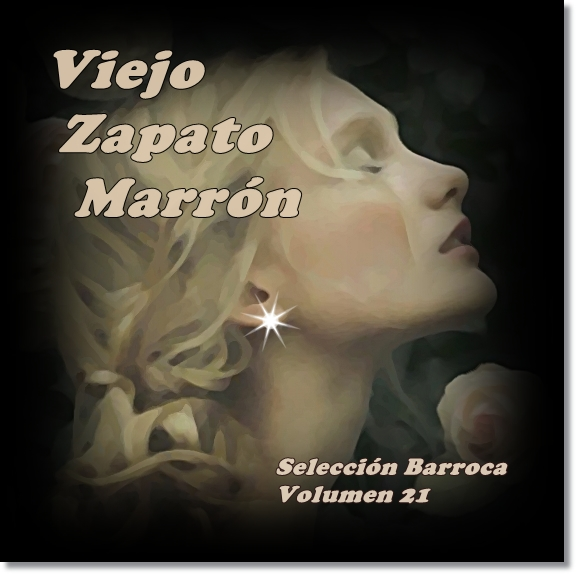Selección Barroca volumen 21