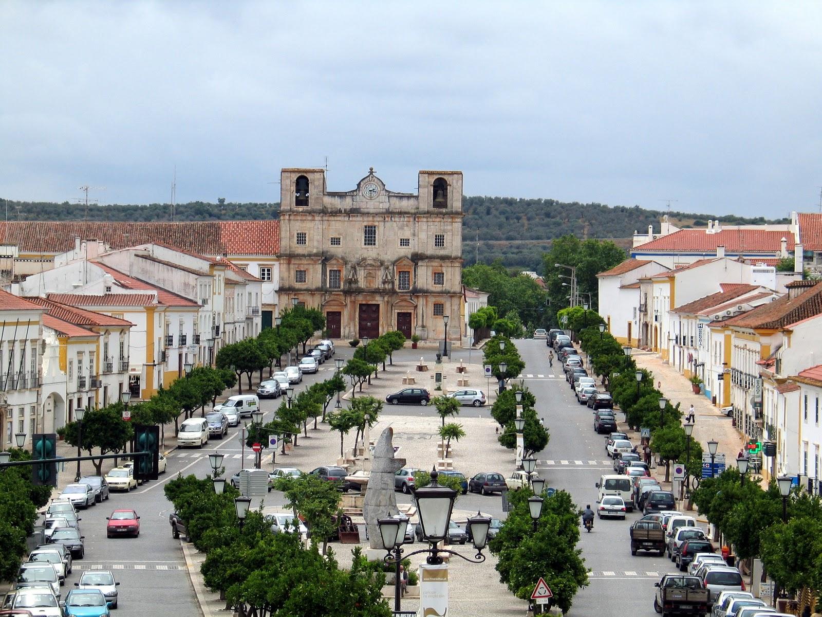 Vila Vicosa Portugal  city photos : Cidade: MUNDO VASTO ... VILA VIÇOSA/ALENTEJO /PORTUGAL