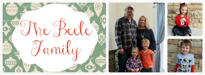 The Beele Family