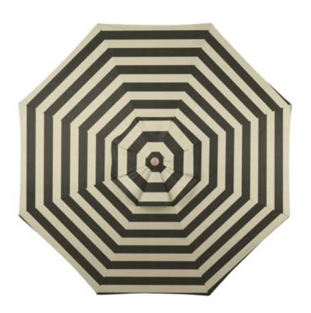 Striped Umbrella Table Cover - Patio  Grill - Outdoor, Gardening