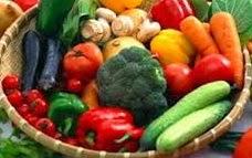 Bahan Makanan Yang Dapat mencegah Terjadinya Kanker