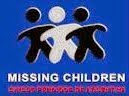 Niños perdidos en Argentina