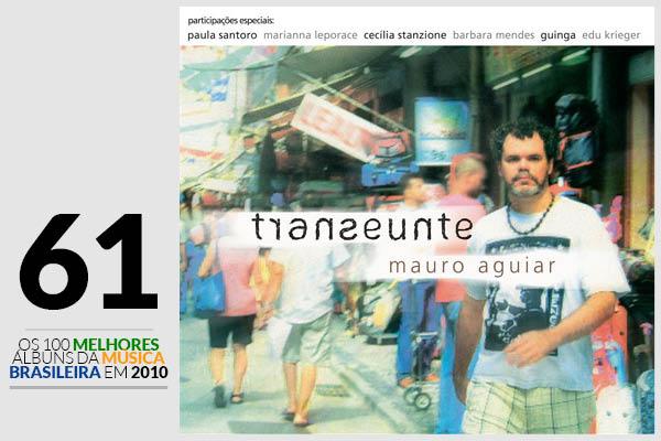 Mauro Aguiar - Transeunte