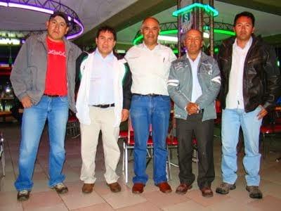 RENOVACIÓN EN LA LIGA PROVINCIAL DE HUARAZ