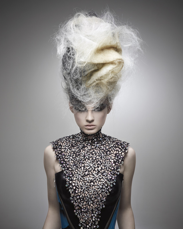 Fusion Of Effects: Trendology: North America Hairstyling Awards