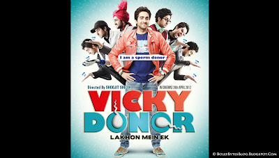 Vicky Donor HQ Wallpapers,  Starring Ayushmann Khurrana