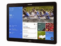 Samsung Galaxy Note Pro 12.2 Sudah Siap Dipesan