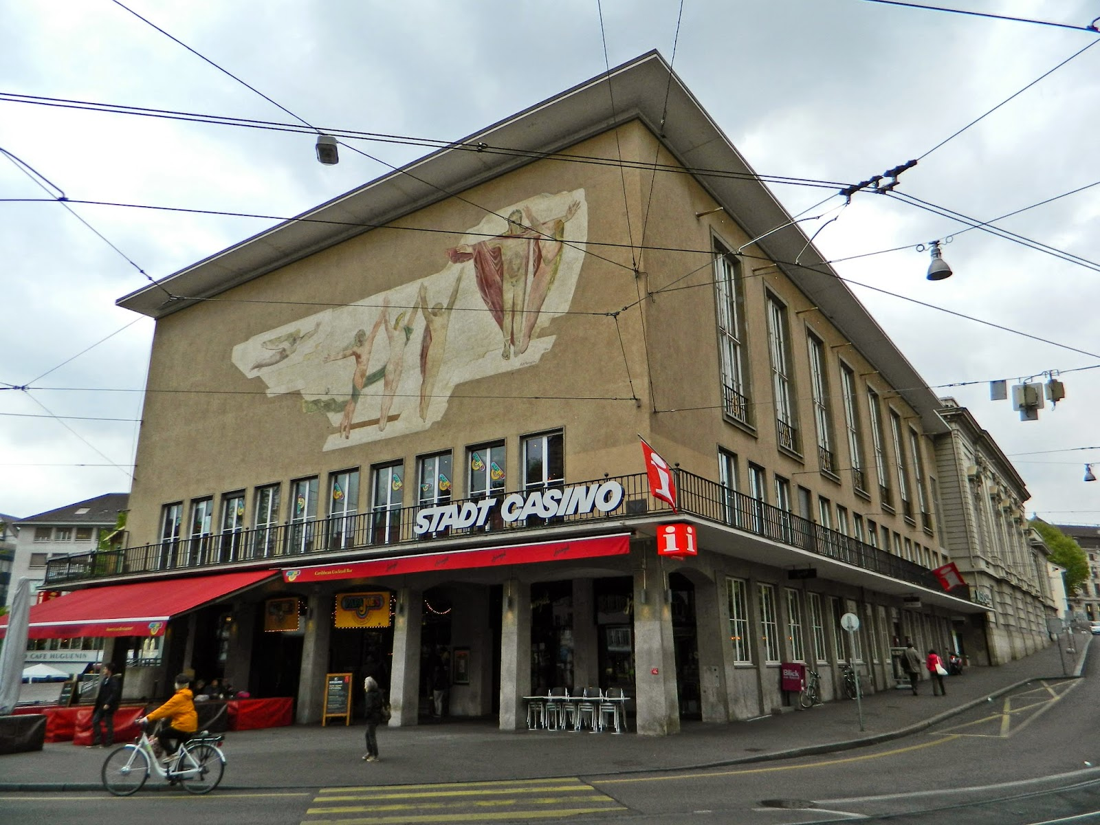 Stadtcasino basel central city casino edna stapleton