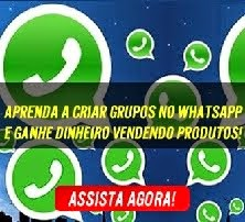 CURSO WHATSAPP MARKETING