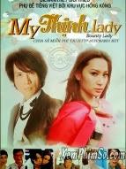 My Thịnh Lady tập 20