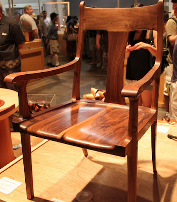 Jason Yost Chair