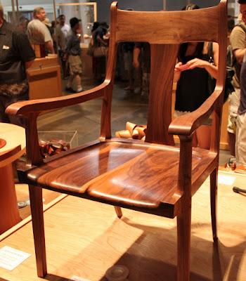 Jason Yost Chair