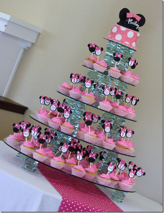 Free Cake Info Minnie Mouse Ideas