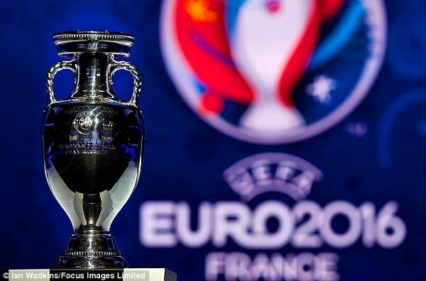 Euro 2016 Qualifying Live Streaming