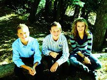 Eliza, Taylor, & McKay